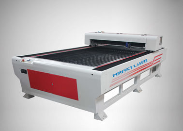 चीन 180w 260w 300w Mix Cutting Co2 Laser Cutting Machine for Stainless Steel Carbon Steel Acrylic MDF Wood फैक्टरी